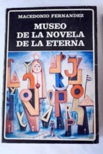 Museo de la novela eterna