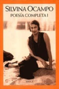 Poesía completa (dos tomos)