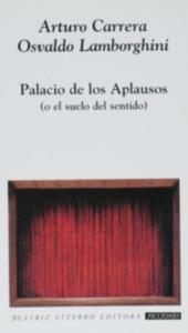 Palacio de los aplausos (o el suelo del sentido)