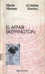 El affair skeffington
