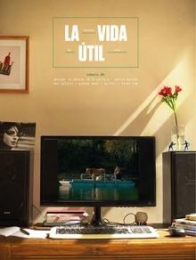 La vida útil  Revista de cine