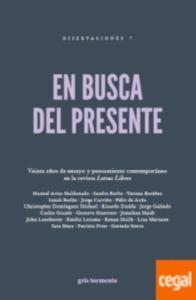 EN BUSCA DEL PRESENTE