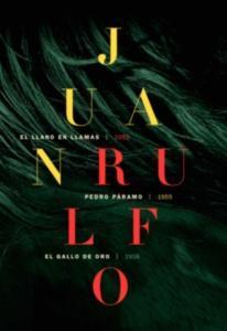 Obra. Juan Rulfo