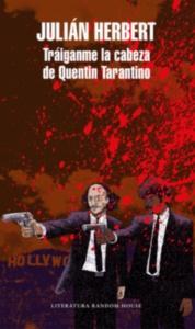 Tráiganme la cabeza de Quentin Tarantino (Mapa de las lenguas)