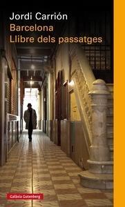 Barcelona. Llibre dels passatges