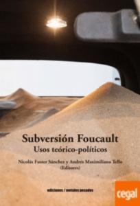 Subversión Foucault