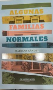 Algunas familias normales