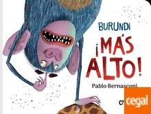 BURUNDI ¡MÁS ALTO!