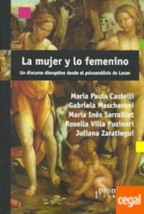 MUJER Y LO FEMENINO