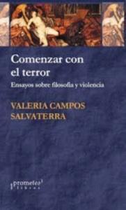 COMENZAR CON EL TERROR