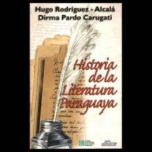 Historia de la literatura paraguaya