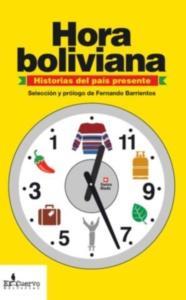 Hora boliviana