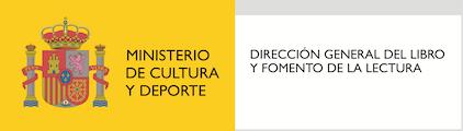 Ministerio de cultura y deporte. Dirección general del libro y fomento de la lectura.