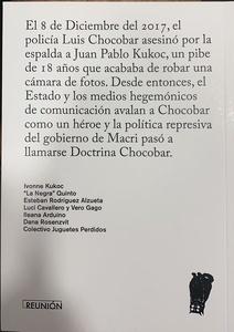 Juan Pablo por Ivonne