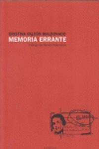 MEMORIA ERRANTE