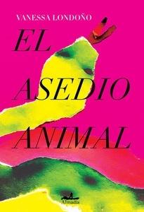 El asedio animal