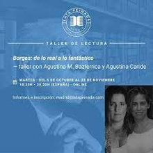 Taller Borges