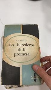 Los herederos de la promesa